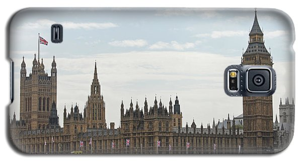 Houses Of Parliament Galaxy S5 Case