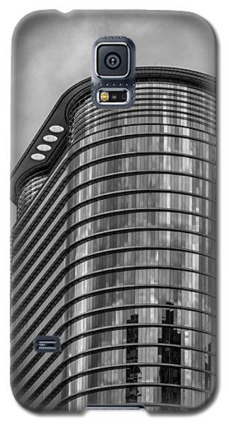 Houston Architecture Galaxy S5 Case