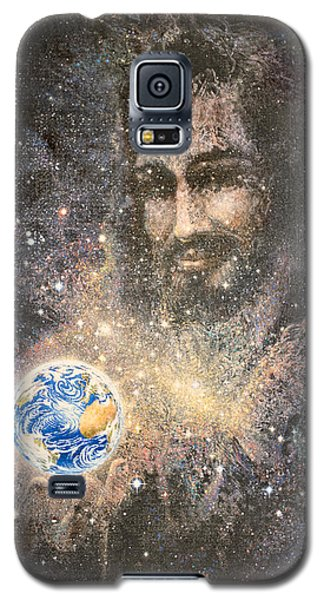 How Big Is Your Problem Galaxy S5 Case
