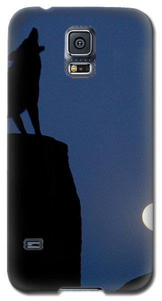 Howl Galaxy S5 Case