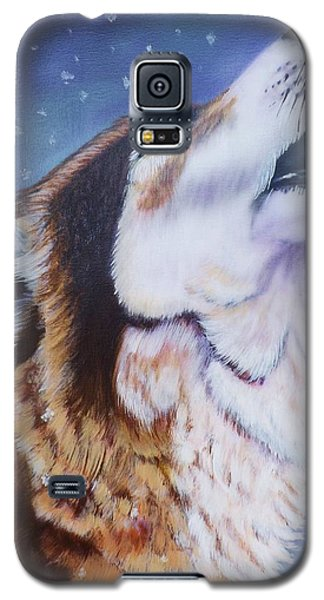 Howler Galaxy S5 Case