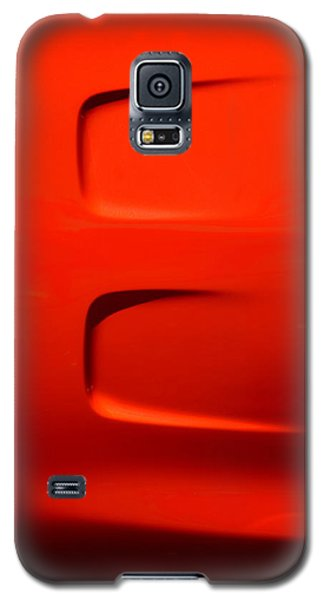 Galaxy S5 Case featuring the photograph Hr-15 by Dean Ferreira