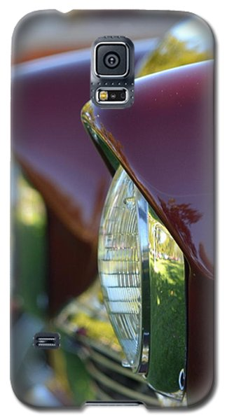 Galaxy S5 Case featuring the photograph Hr-36 by Dean Ferreira