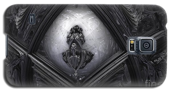 Hr Giger In Memorium Galaxy S5 Case