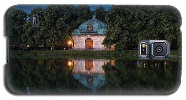 Hubertusbrunnen Galaxy S5 Case