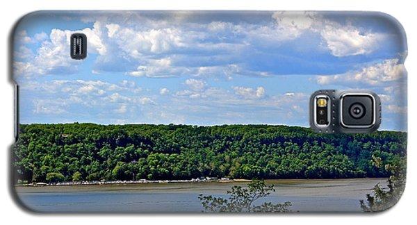 Hudson River Galaxy S5 Case