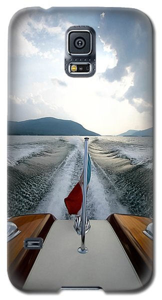 Hudson River Riva Galaxy S5 Case