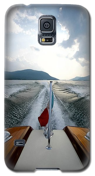 Hudson River Riva Galaxy S5 Case