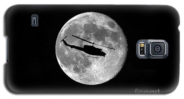 Huey Moon Galaxy S5 Case