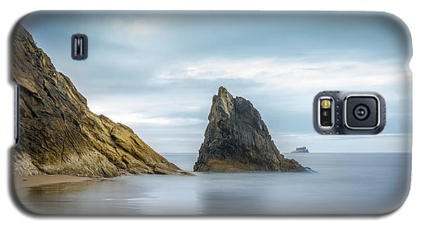Hug Point State Park Galaxy S5 Case