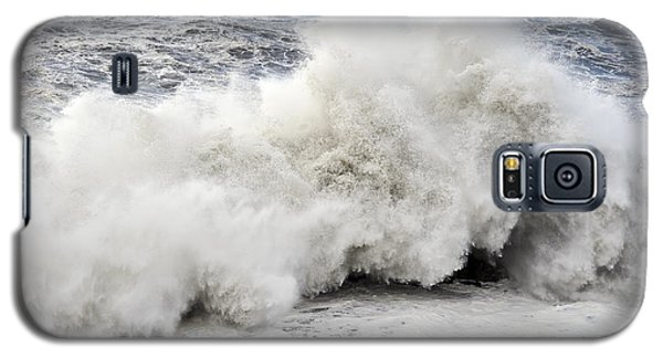 Huge Wave Galaxy S5 Case