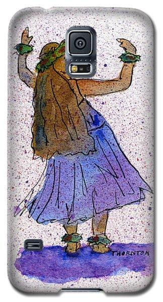 Hula Series Malia Galaxy S5 Case