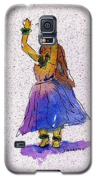 Hula Series Melika Galaxy S5 Case
