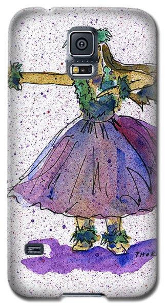 Hula Series Olina Galaxy S5 Case