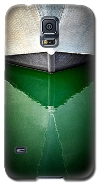 Hull Abstract 3 Galaxy S5 Case