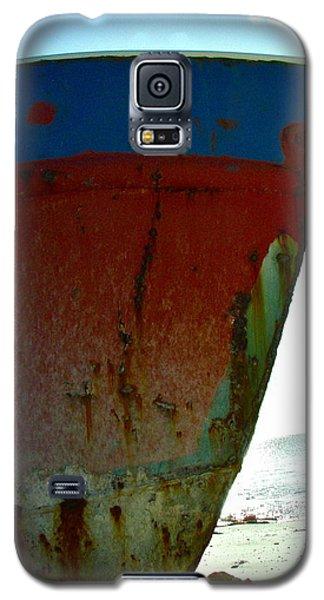 Hull Study Galaxy S5 Case