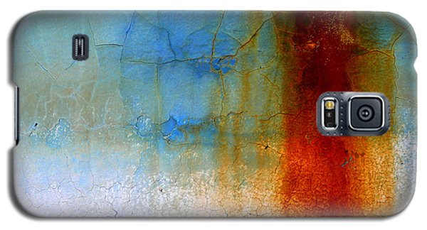 Hull Textures Galaxy S5 Case