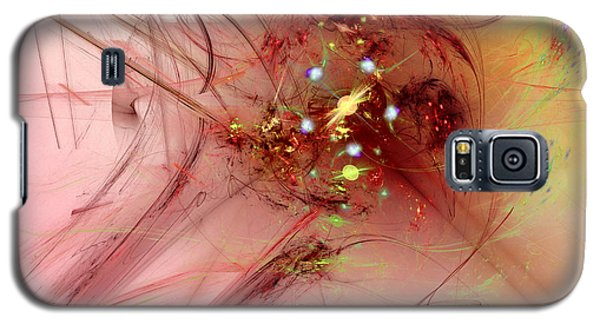 Human After All Galaxy S5 Case