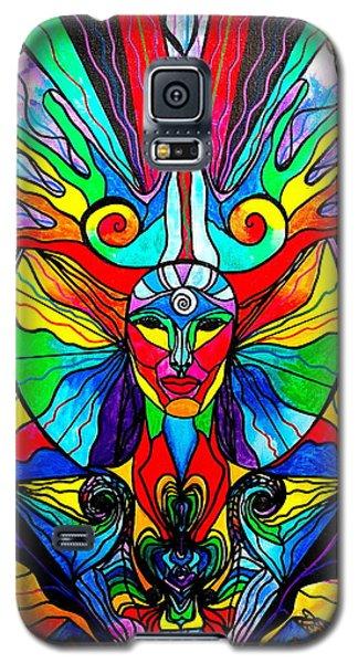 Human Self Awareness Galaxy S5 Case