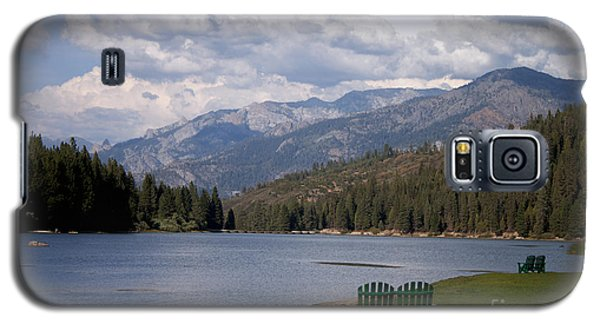 Hume Lake Galaxy S5 Case