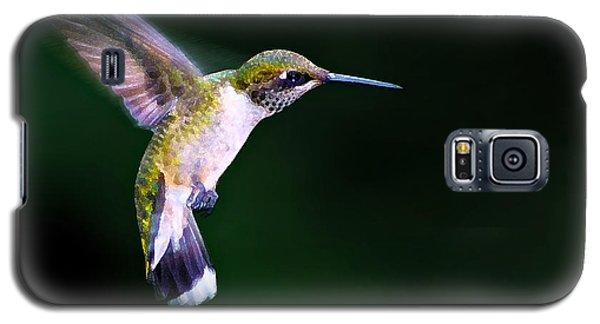 Hummer Ballet 2 Galaxy S5 Case