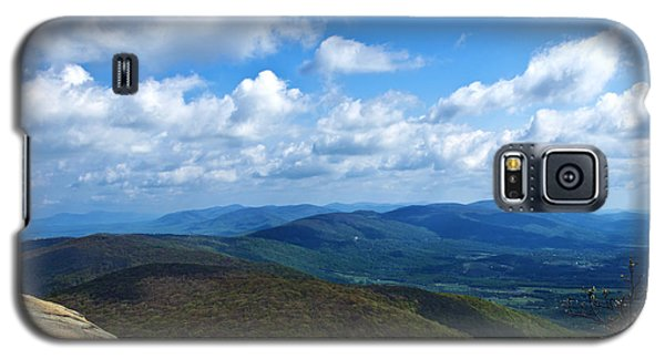 Humpback Rocks View North Galaxy S5 Case