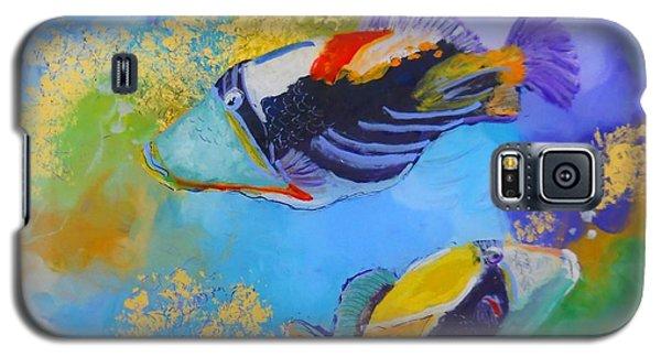 Humuhumu Galaxy S5 Case