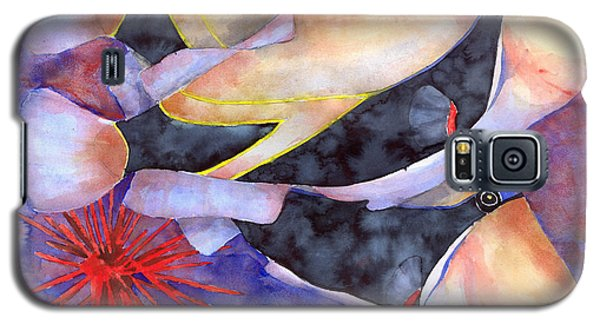 Humuhumunukunukuapuaa Galaxy S5 Case