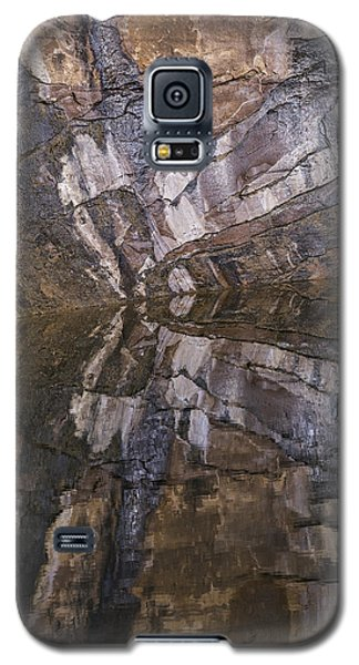 Hunter Canyon Seep Galaxy S5 Case