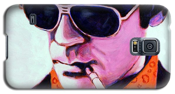 Hunter S Thompson Galaxy S5 Case