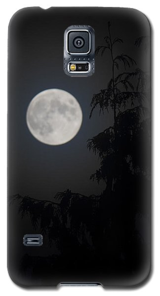 Hunters Moon Galaxy S5 Case