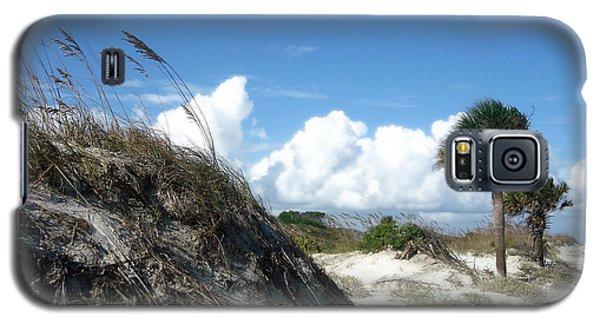 Hunting Island - 9 Galaxy S5 Case by Ellen Tully