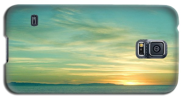 Huntington Beach Galaxy S5 Case