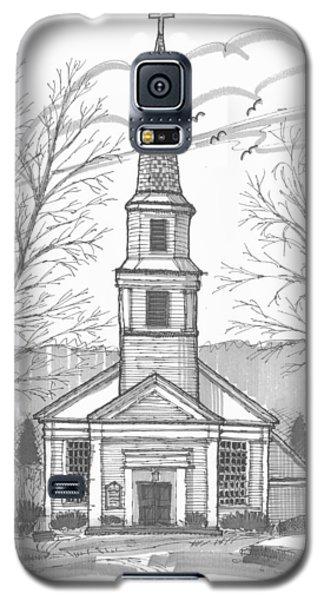 Hurley Reformed Church Galaxy S5 Case