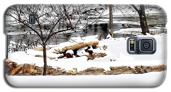 Huron River Galaxy S5 Case