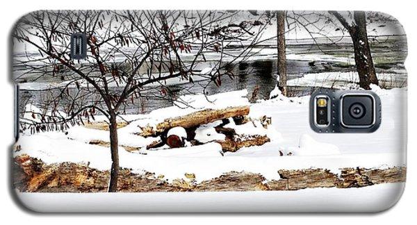 Huron River Galaxy S5 Case