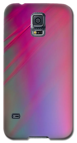 Galaxy S5 Case featuring the photograph Hush by Dazzle Zazz