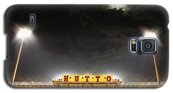 Hutto Hippo Stadium Galaxy S5 Case