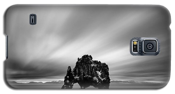 Hvitserkur Galaxy S5 Case