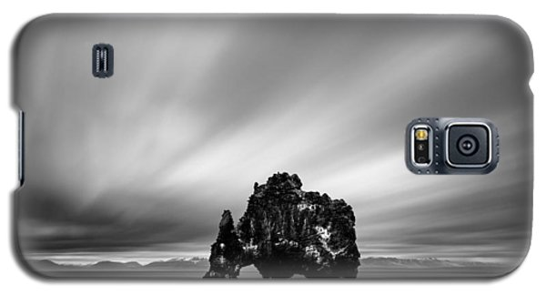Hvitserkur Galaxy S5 Case