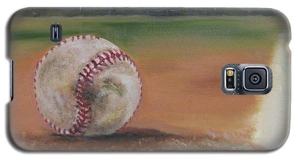 Hw Field Galaxy S5 Case by Lindsay Frost