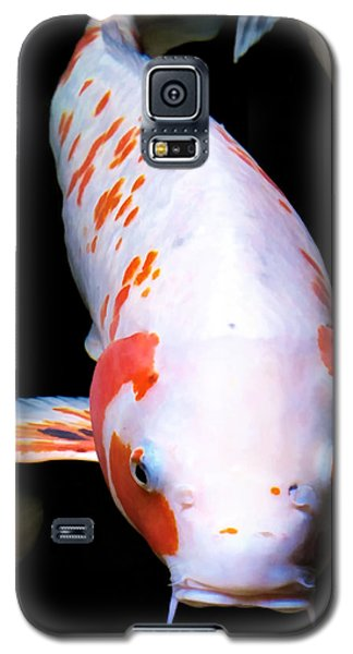 Galaxy S5 Case featuring the photograph Hyatt 13 by Dawn Eshelman