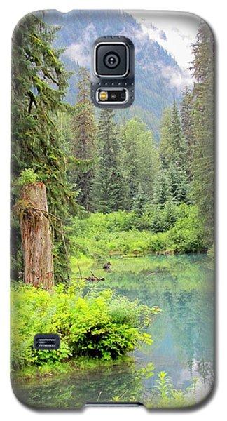 Hyder Alaska Galaxy S5 Case