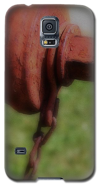 Hydrant Galaxy S5 Case