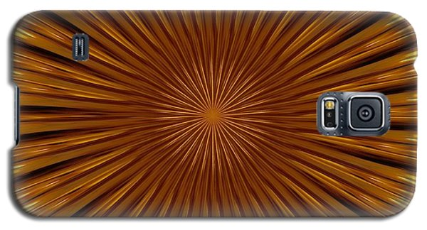 Hypnosis Galaxy S5 Case by David Dunham