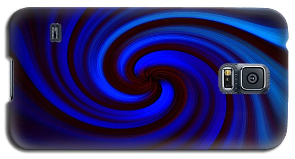 Galaxy S5 Case featuring the photograph Hypnotic by Trena Mara