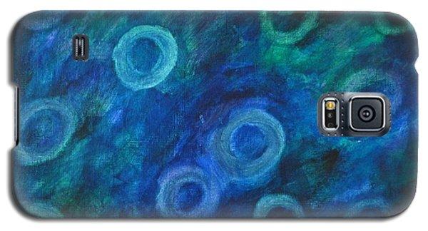Hypochromic Rbc's Galaxy S5 Case