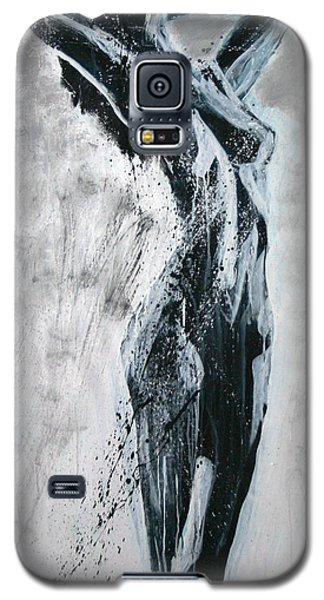 I Am Alive Galaxy S5 Case