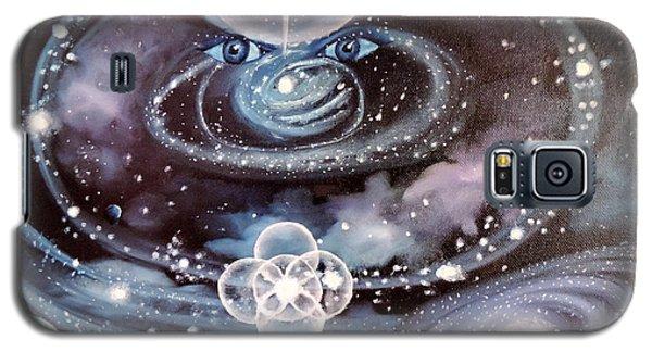 I Am Galaxy S5 Case by Dianna Lewis