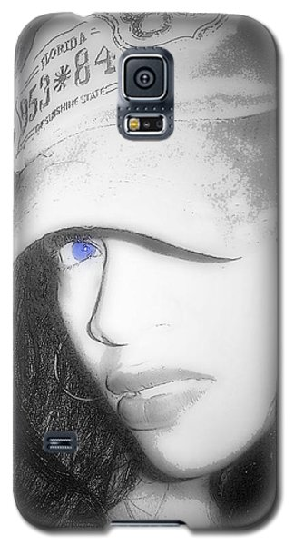 I Am Hip Hop Galaxy S5 Case